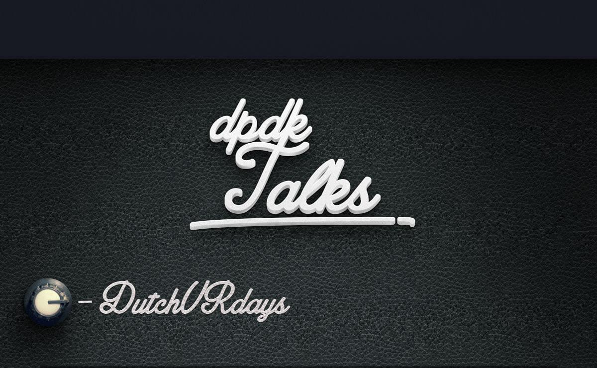 dpdk talks