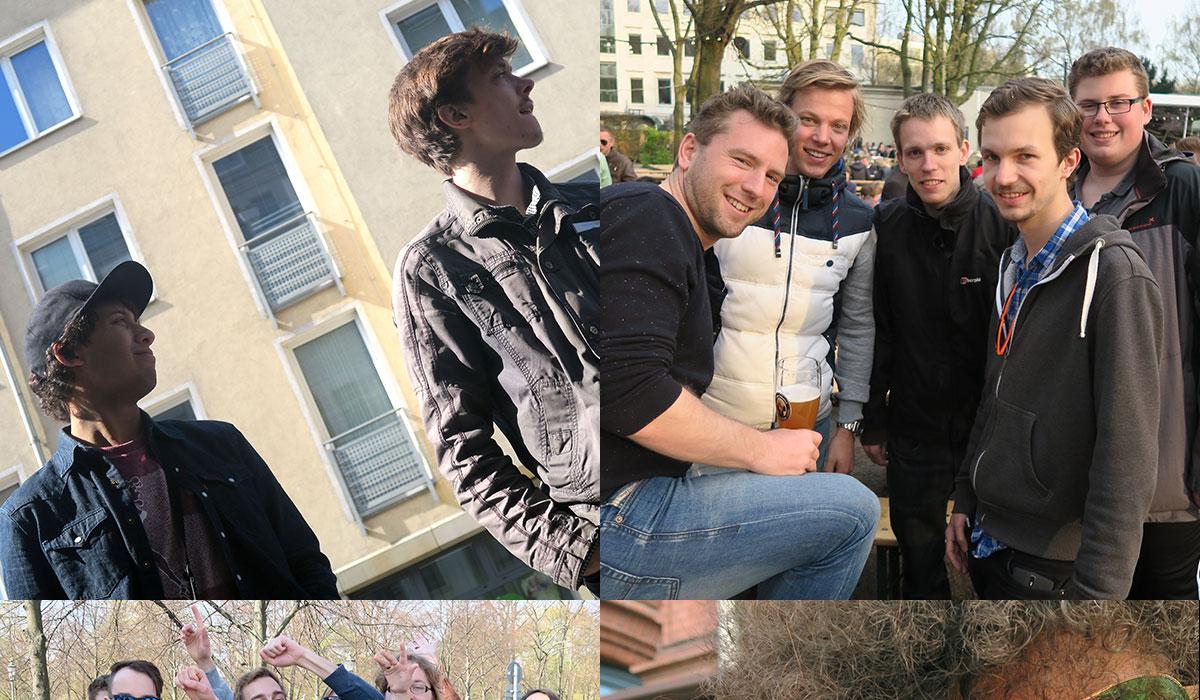 dpdk Berlin trippin