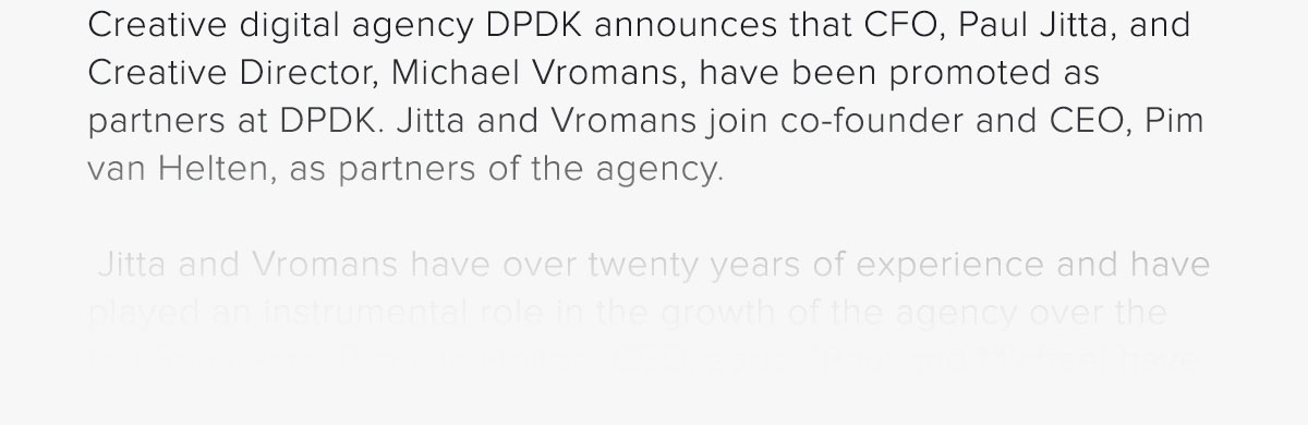 DPDK Two new Partners