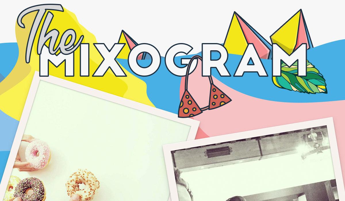 dpdk the Mixogram