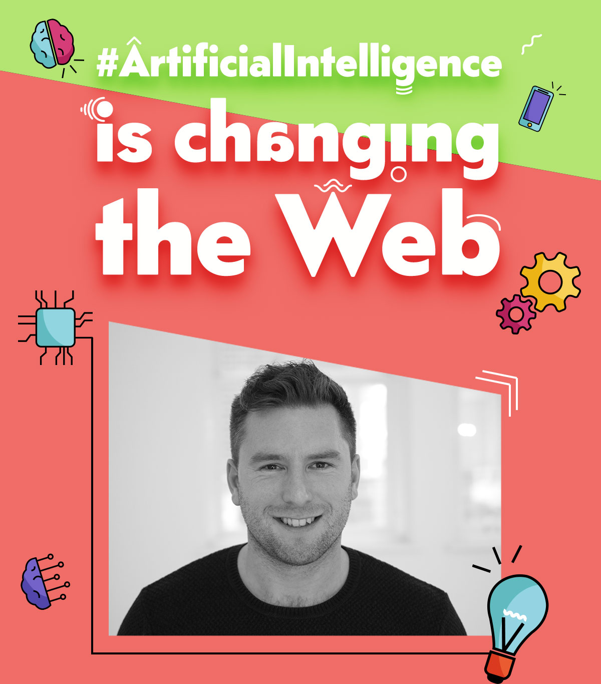 Artificial Intelligence is changing the web
