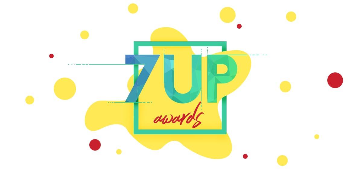 7up - Awards