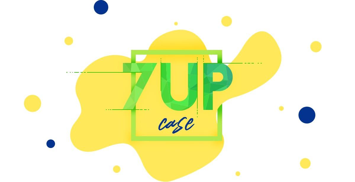 7up - case