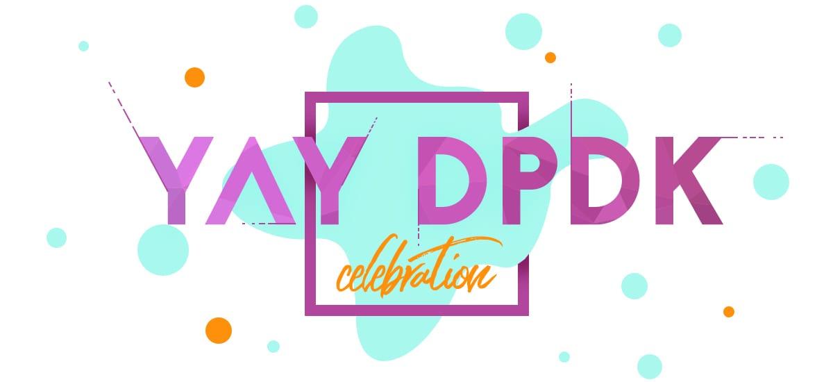 Yay DPDK - celebration