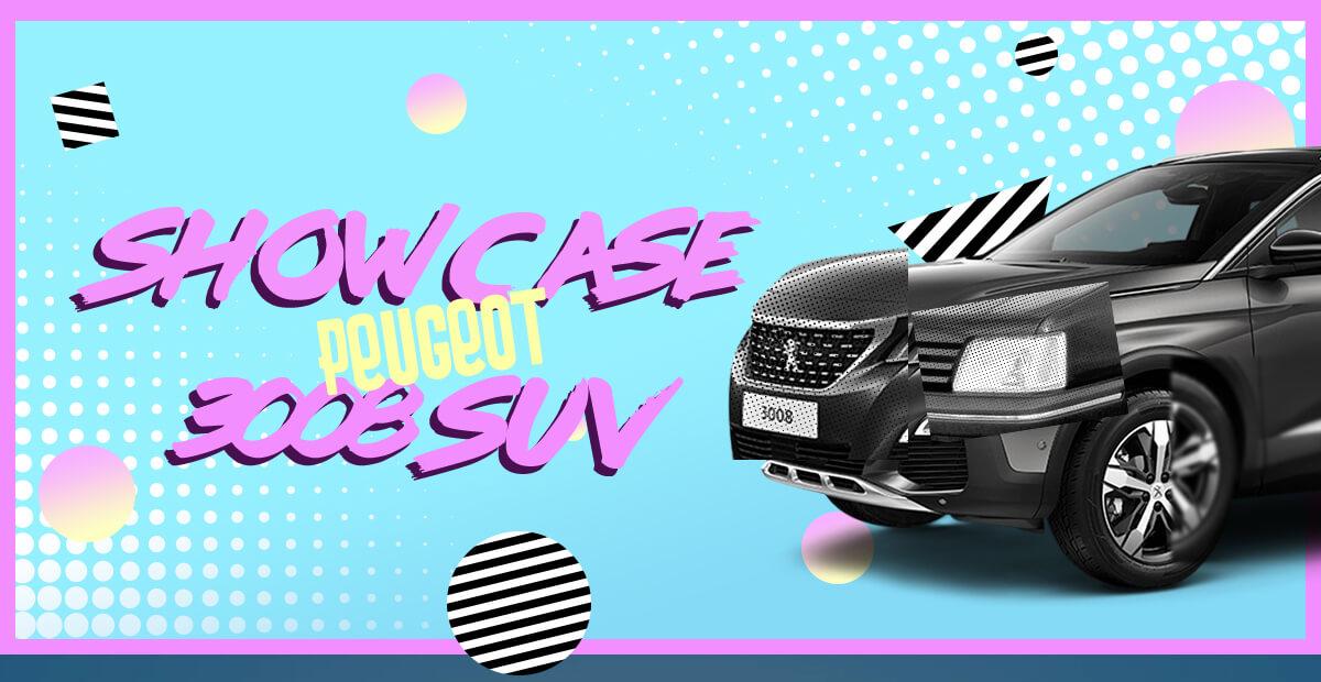 Peugeot case