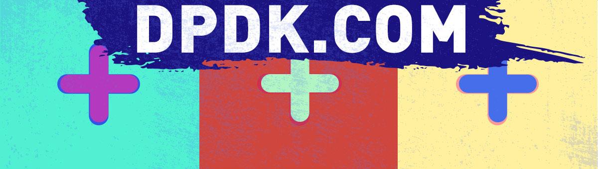 Updated DPDK.com