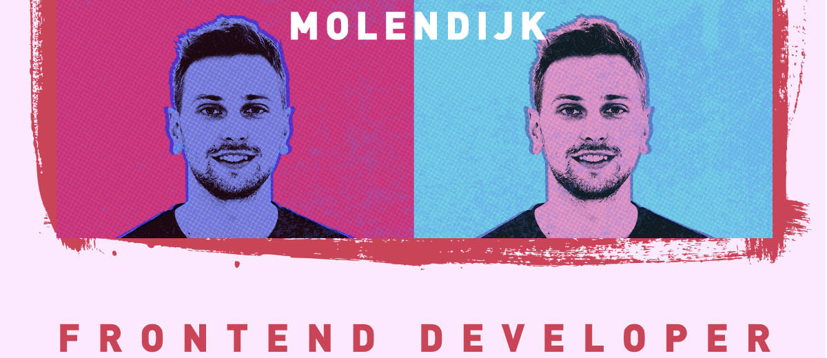 DPDK | New to the team, Mark Molendijk