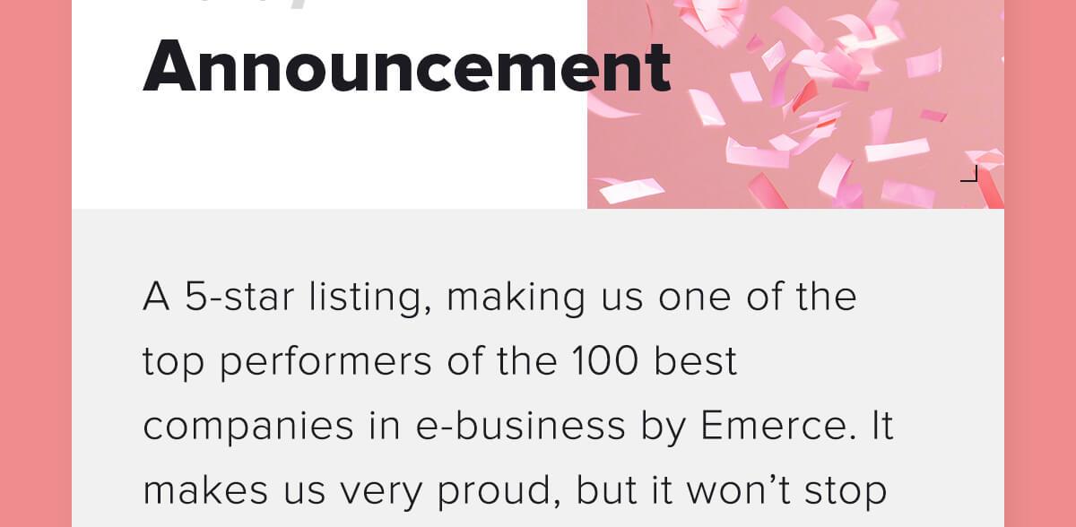 Emerce 100/2018