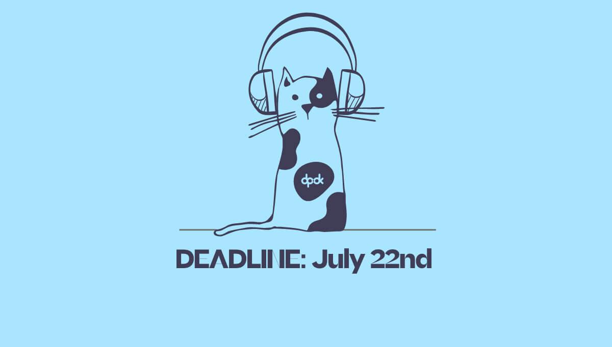 Create your #dpdkdoodle