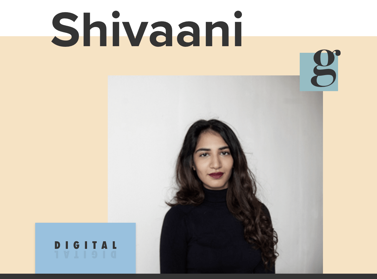 Shivaani's picture