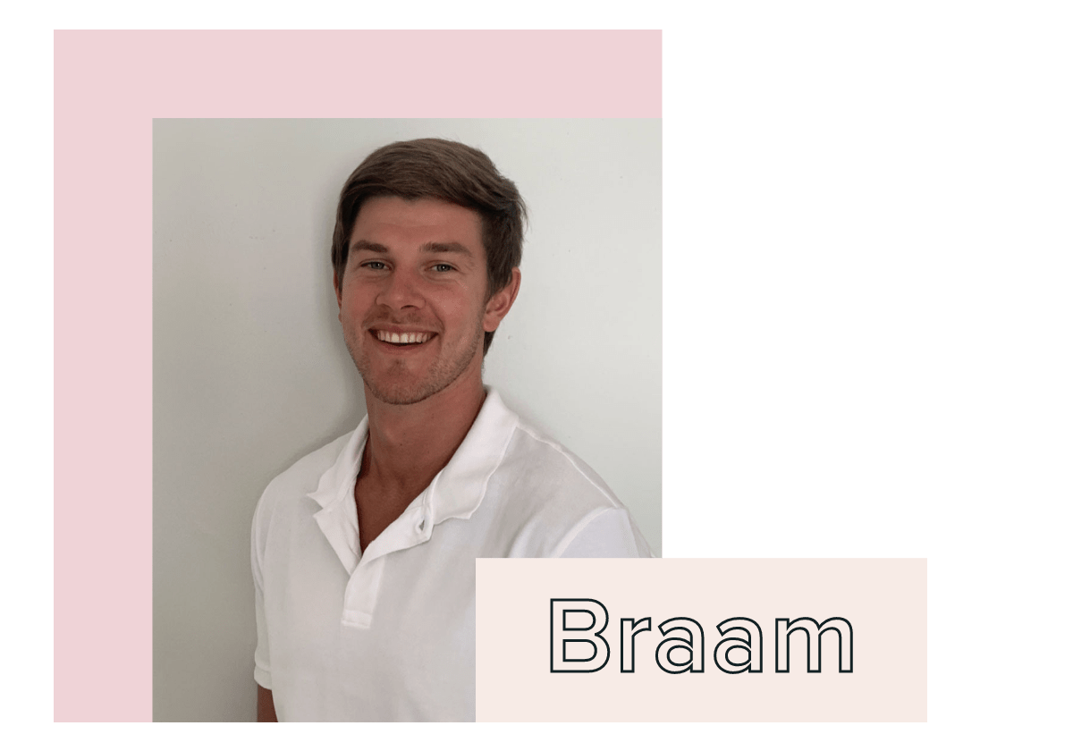 Braam's picture