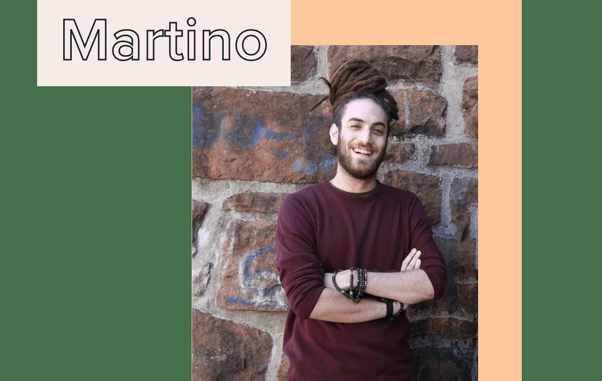 Martino's picture
