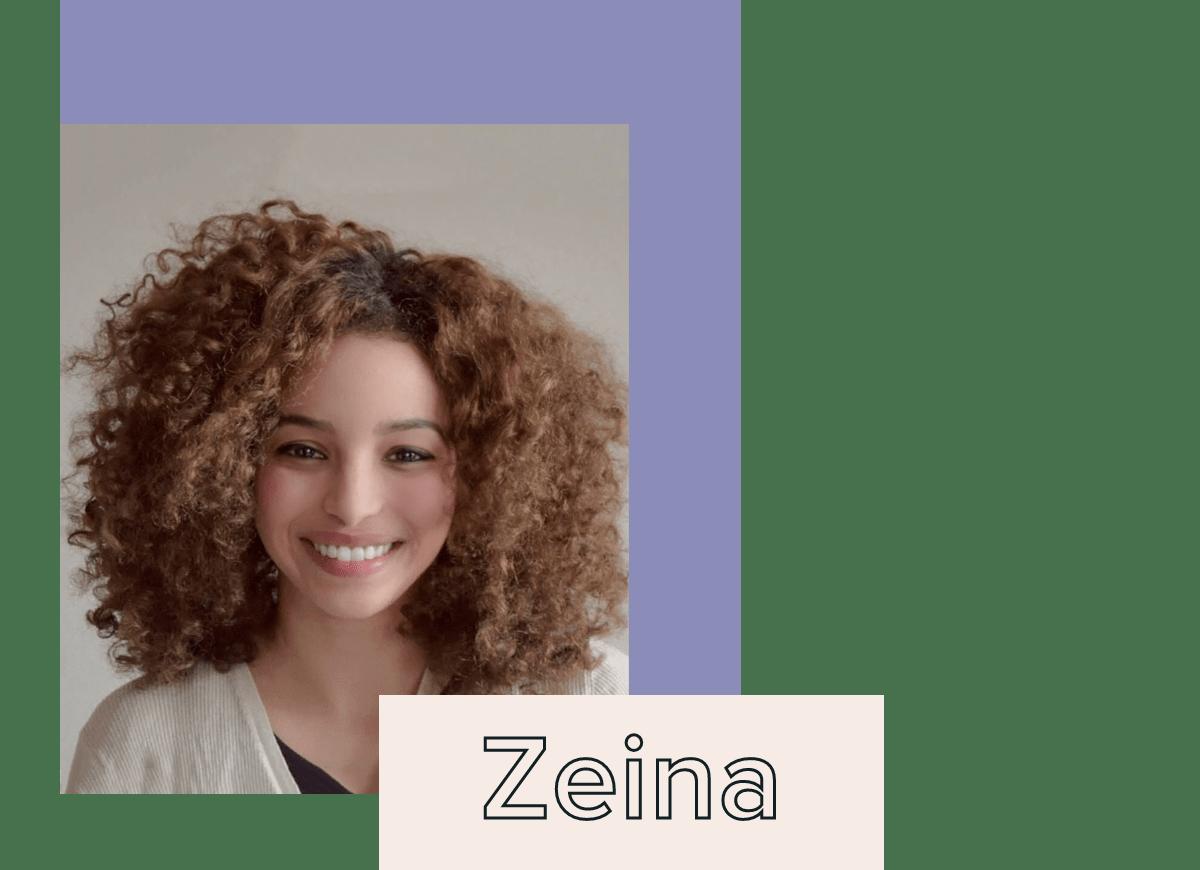 Zeina's picture