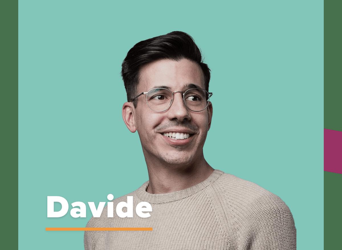 Davide's Image