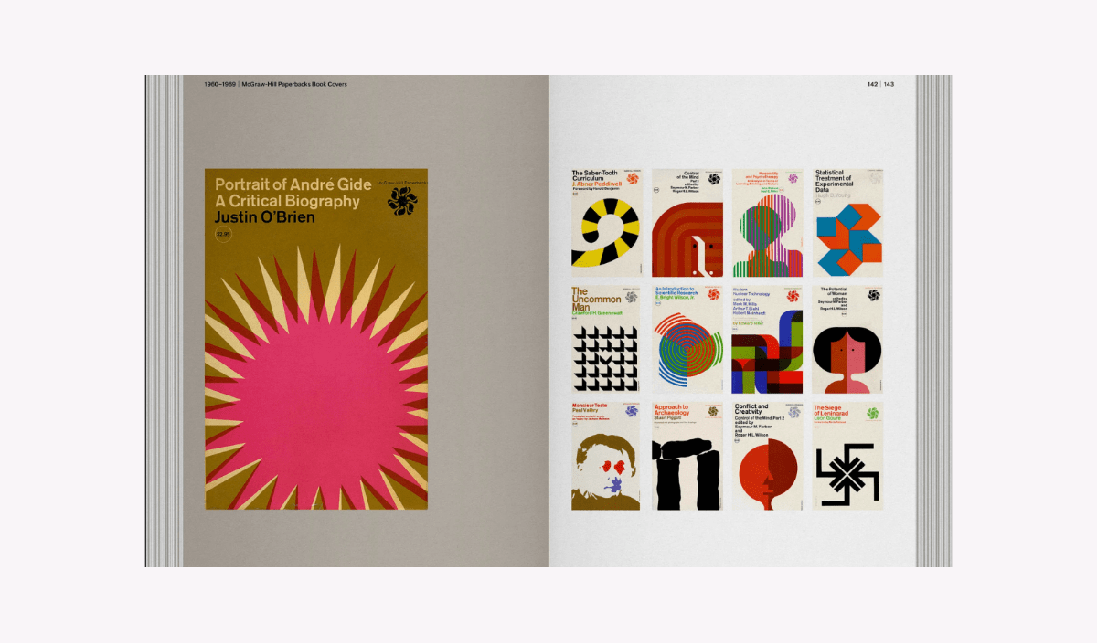 Graphic Design Homage